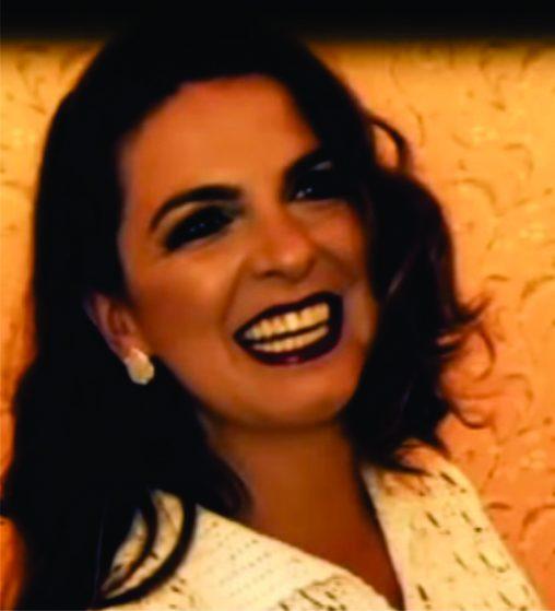 Mirella Zacanini - Record